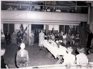 Porlammin työväentalo